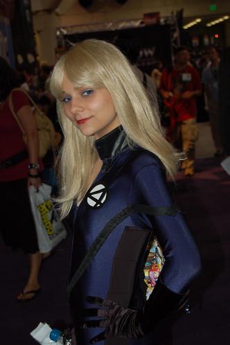 Comic Con 2007: Sue Storm