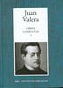 Juan Valera, Obras completas