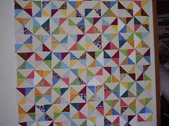 My own quilt design 2006 005 (juststitchin60) Tags: quilt 2006 projects my