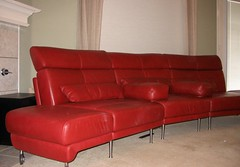 natuzzi felice sectional sofa (exaudio) Tags: leather forsale furniture couch sofa natuzzi