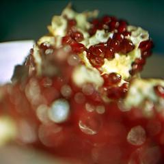 (Porterness Studio) Tags: food 6x6 fruit 120film closeuplens yashica24
