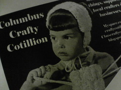 Columbus Crafty Cotillion