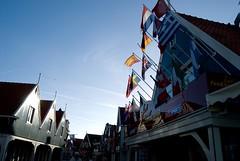 Cute Shops in Volendam