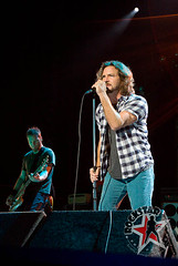 Pearl Jam - Indianapolis, IN - May 7th, 2010