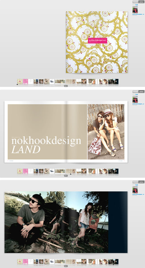 nokhookdesignland 2010