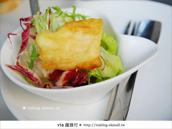 【台中下午茶推薦】悠閒的英式下午茶~印月創意東方宴下午茶21