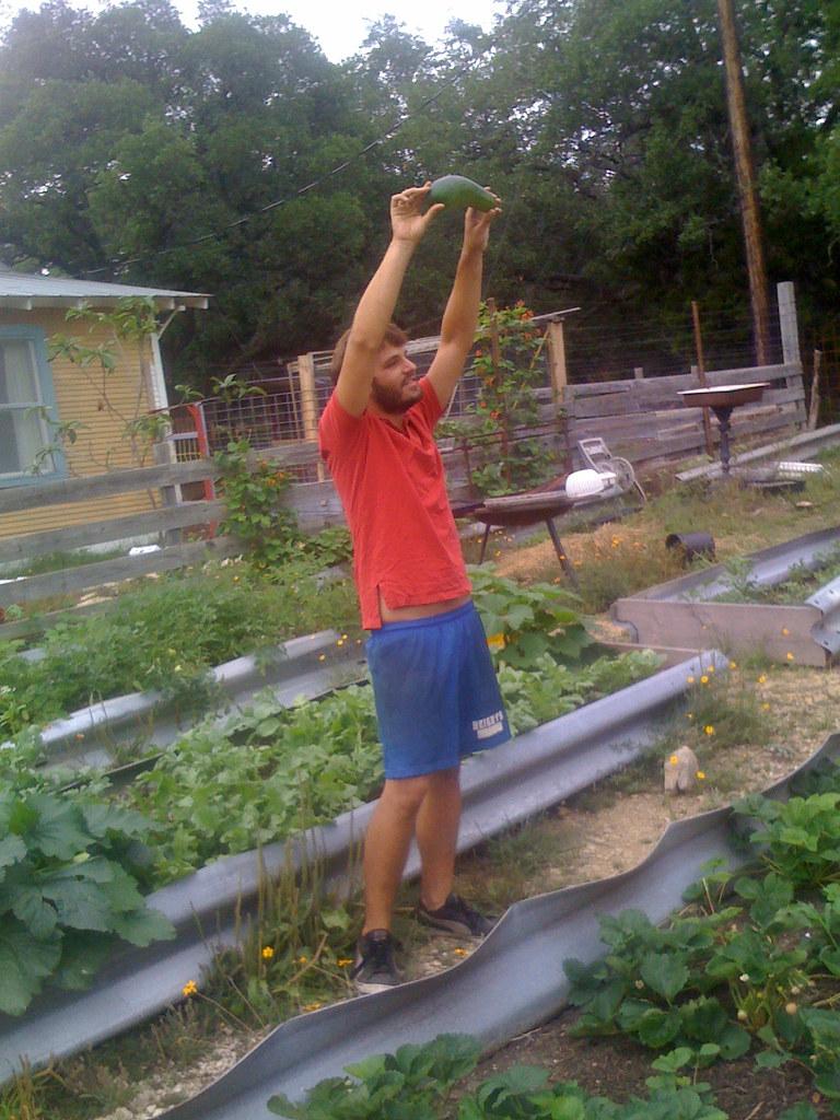 Sexy Radish Farm