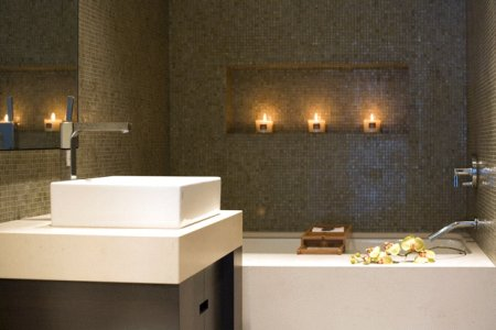 Portfolio Interior Designer Nicole Sassaman