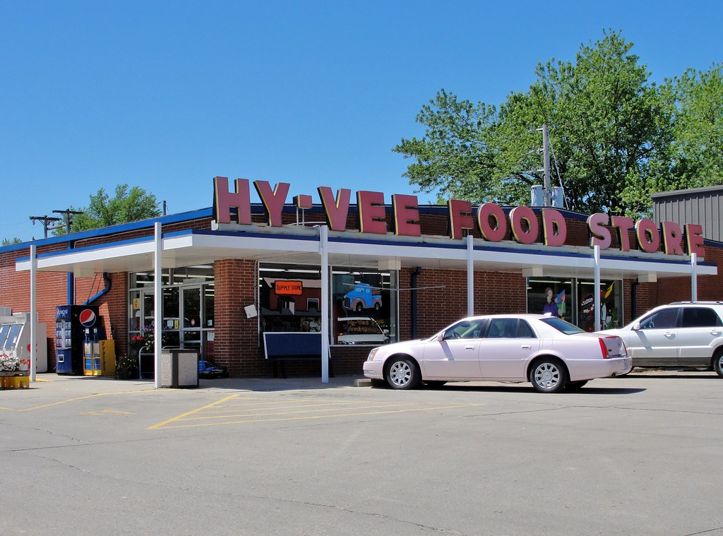 The World S Best Photos Of Grocery And Hyvee Flickr Hive