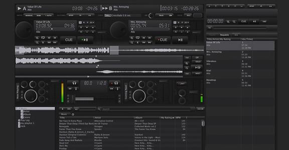 Mac DJ