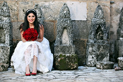 (Alejandro Nuez  /  Entretenimiento Visual) Tags: wedding photography bride victor alejandro nunez prieto entretenimientovisual canon5dmark2 ameliaaybar