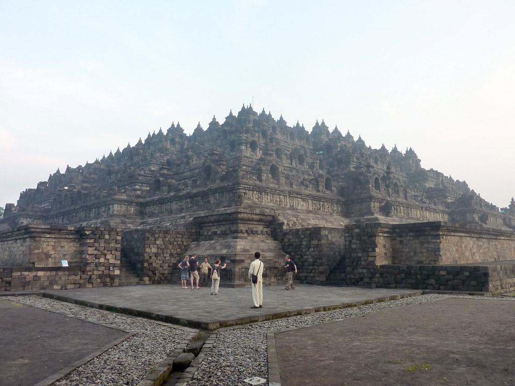 Java-Borobudur (3)
