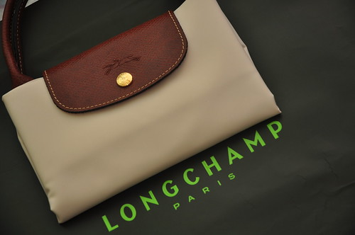 longchamp - paper