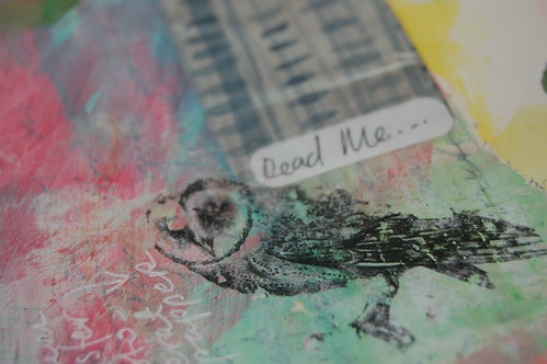 Owl transfer