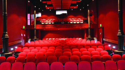 Auditorio ING del MALI