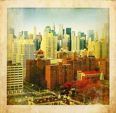 Shapes of the City (street level) Tags: city nyc newyorkcity travel windows urban newyork building art skyline architecture brooklyn skyscraper downtown skyscrapers manhattan dirty gothamist lowermanhattan nycskyline iphone
