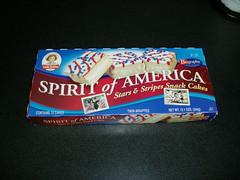 spirit cakes