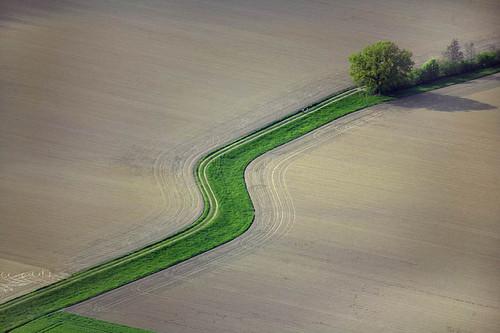 Foto von Aerial Photography