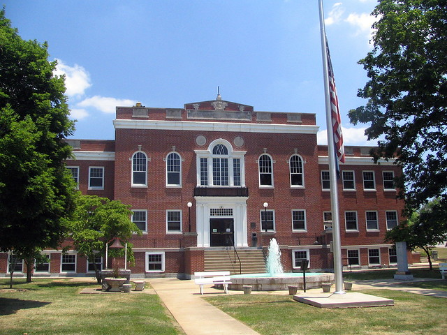 Hart County Ky Court House