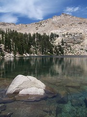 20070723 Smith Lake