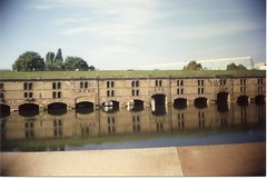Le Barrage Vauban (elsiles) Tags: estrasburgo