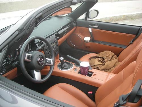 My Mazda Miata MX-5 – One year on… « jcm's blog