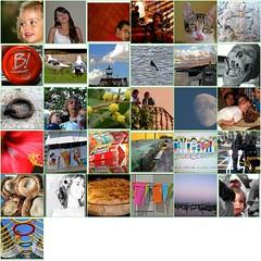 My 2007 Daily Photo Diary - Julho