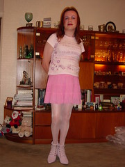 Emma Lovelace (Emma.lovelace) Tags: pink sexy tv cd emma sissy tranny transvestite trans ladyboy goodgirl