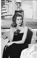 Enjoying a martini (twitchery) Tags: halloween television tv 60s comedy witch magic 70s abc samantha witchcraft tabitha darrin supernatural sitcom bewitched endora sorcery erinmurphy elizabethmontgomery agnesmoorehead dickyork