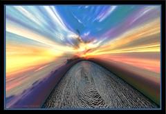 ocean life blue light sea sky sun color clouds speed warning effects living purple warped special hyper batteries specialized acceleration blueribbonwinner d80 mywinners abigfave impressedbeauty superbmasterpiece goldenphotographer diamondclassphotographer flickrdiamond frankhg fhgphoto
