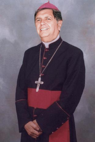obispo garcia
