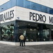 Outlet Pedro Miralles