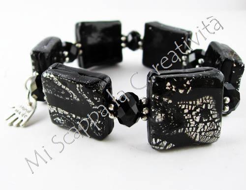Gioielli Black & Silver 4600824307_e1ed1e9511_o