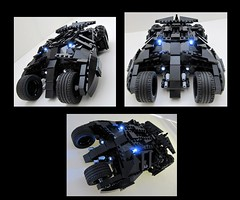 Batman Tumbler with LED light (Artifex creation) Tags: lego batman batmobile darkknight batmanbegins tumbler legobatman dccomic batmanmovie batmansequel darkknight3 batmandarkknight batmancomic batmantumbler batmanfilms batmanlegocomic artifexcreation darkknightsequel tumblerled tumblerwithlights