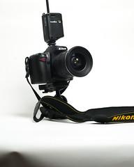 new toys (Jake Faulkner) Tags: nikon tokina manfrotto d90 tripodhead pocketwizard 1116mm