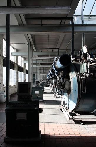 Runwell Boilers