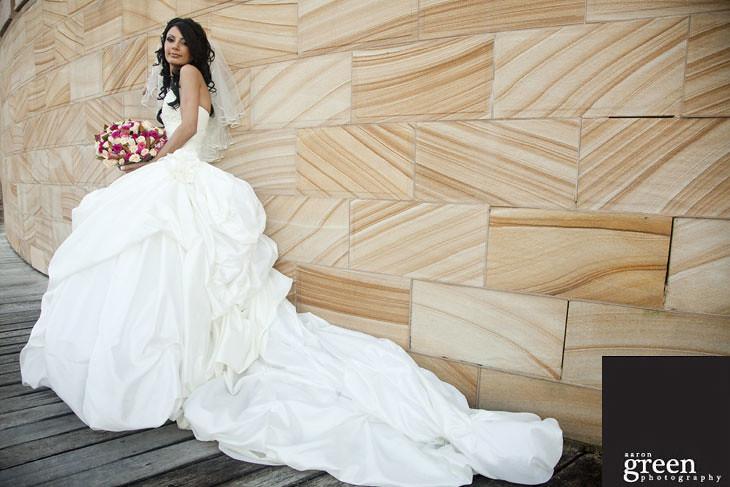 Lilian & Billy's Wedding 05