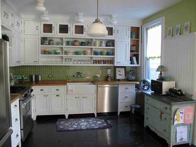 country kitchen cabinets pictures how to paint existing kitchen cabinets 6007