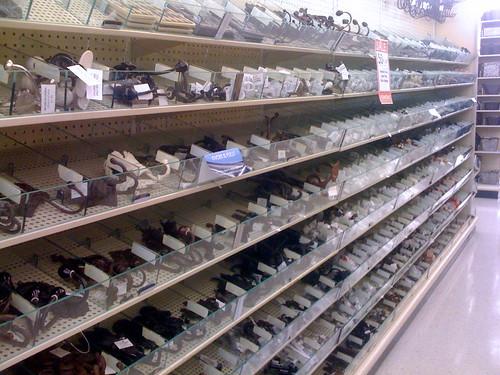 knob aisle
