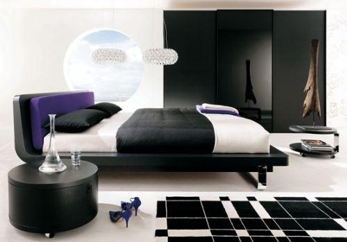 moderne slaapkamer 18