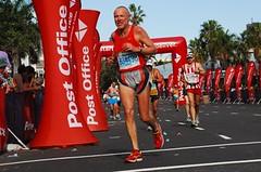 Comrades Marathon na vlastní nohy
