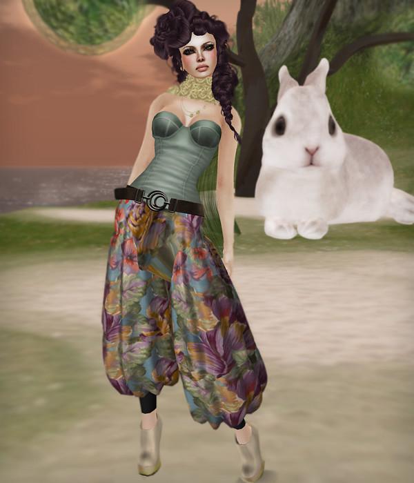 Mimi's Rabbit :)
