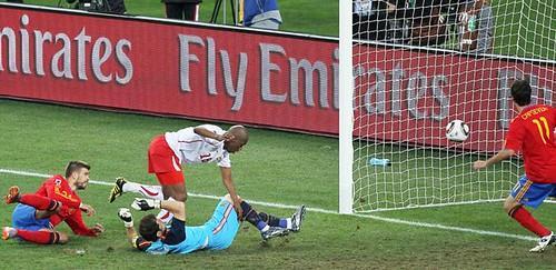 Copa tem média de 1,5 gol por jogo. Gauchão teve 3,06!
