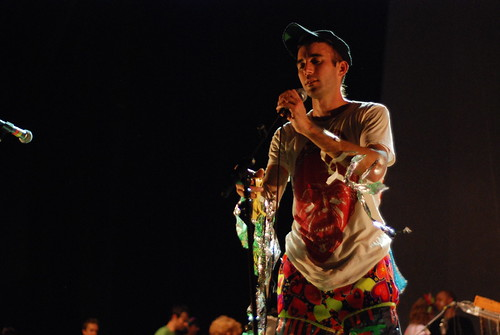 Sufjan Stevens @ Beacon Theatre