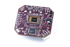 MT9V032 camera board - assembled