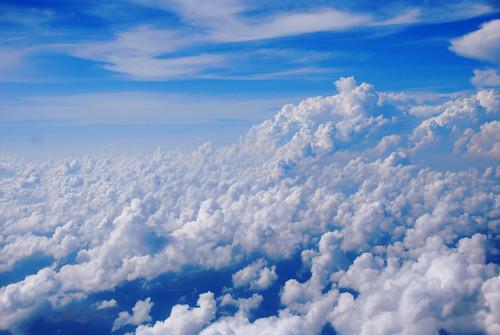 cloudies