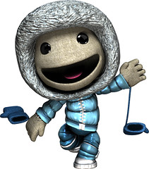 LittleBigPlanet 2 Demo, Beta Trial Expansion And Sackboy's Prehistoric Moves
