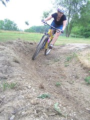 Girls can play too (sso) Tags: mtb singlespeed pumptrack singlespeedoutlawcom ssoft singlespeedoutlawfactoryteam