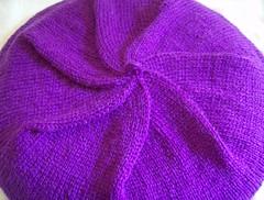 Purple Tam