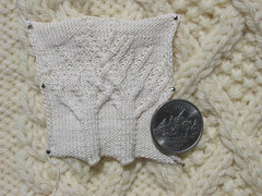 Mini-knitting